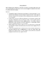 Domande Tavola Rotonda – Manzo
